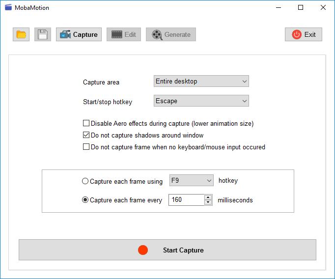 MobaMotion 0.2